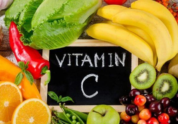 Vitamin C pomaže u mršavljenju